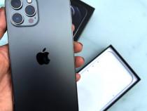 IPhone 12 Pro Max,NOU Neutilizat,512 Gb,Graphite,Neverlocked