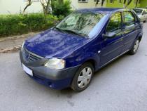 Dacia Logan 1.4 benzina+Gpl Proprietar