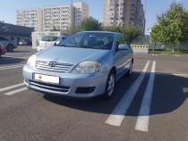 Toyota Corolla Sedan - serie limitata Exellance