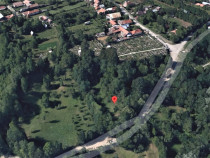 2 X Terenuri Intravilane cu Pret atractiv in Brebu, Prahova
