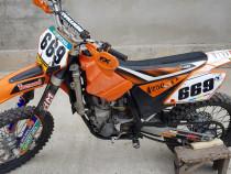 Ktm sx-f 250 4t