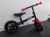 Bicicleta fara pedale copii 3 - 5 ani