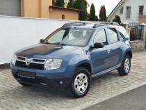 Dacia Duster 1.5 Diesel Euro 5