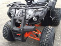 Atv Nou 125 cc Black Rider