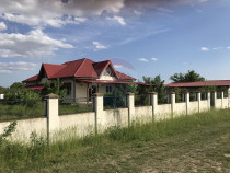 Casă / Vilă generoasa in Comuna Berceni,Bucuresti-Ilfov