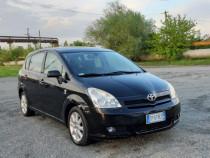 Toyota Corola Verso Start/Stop an 2007 Recent Adus