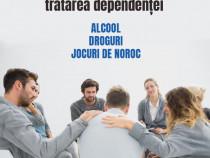 Clinica pentru tratarea dependentei de alcool/droguri