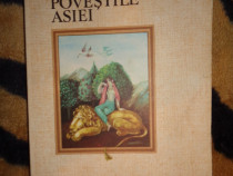 Din povestile Asiei - 41 povesti