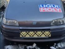 Fiat Punto pentru tichet Rabla