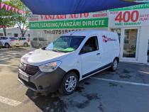 Dacia Dokker,1.5Diesel,2018,Euro 6,Finantare Rate