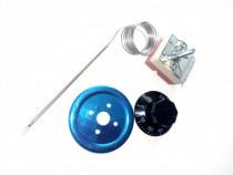 Termostat cuptor 50-320° cu sonda inox 90 mm