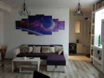 Închiriez apartament cu doua camere Gheorgheni
