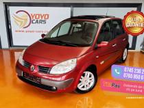 Renault Scenis Exception