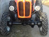 Tractor Fiat 4×4