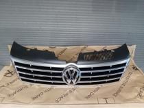 Grila masca,emblema radiator VW Passat CC 2012-2016