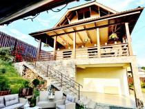 Cazare Casa de vacanta Antoaneta, Colibita