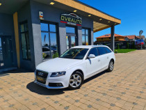Audi a4 b8 ~ navigatie ~ livrare gratuita/garantie/finantare