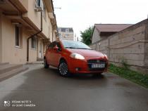 Fiat Grande Punto Giugiaro