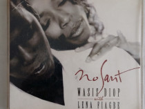 CD Wasis Diop with Lena Fiagbe - No Sant