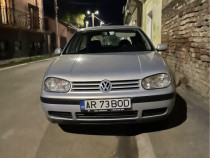 Vw Golf 4 coupe