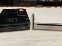 2 x Console Nintendo Wii-Citeste ANUNTUL-Germania