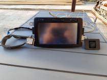 Navigatie Logan +antena GPS +camera spate