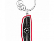 Breloc Cheie Oe Mercedes-Benz Swarovski Nisa B66952739