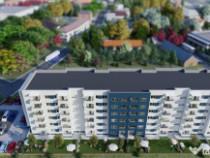 Maia Slatina 2 | Apartament in bloc nou Tip 7B