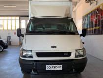 Duba Ford cu platforma de incarcare