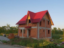 Casa in Mihailesti complex Paradise Valey
