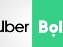 Firma autorizata ARR cautam soferi UBER / BOLT cu autoturism