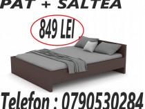Pat + Saltea Transport GRATUIT!!!
