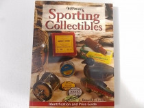 """Catalog warman""""s sporting collectibles indetification"""