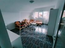Apartament la casa- curte si pivnita mare - Selimbar