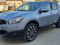 Nissan qashqai tekna an 2012. mot 1.5 dci. euro 5. full