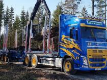 Bare de aluminiu ExTe - răcoante forestiere