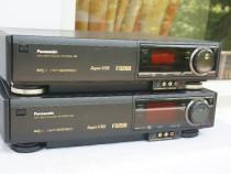 Video recorder S-VHS Panasonic NV-FS200 Stereo Hi-Fi