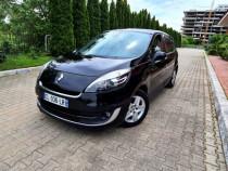 Renault grande scenic 1.5 dci,110 cp,an 2012,186000 km