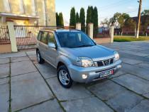 Nissan X-trail 4x4 EURO 4 - an 2006, 2.2 Dci (Diesel)