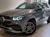 Mercedes-Benz GLE 450 4Matic SUV
