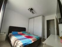 Pe Blv Mamaia Chirie apartament 2 camere blocul cu Buchetino