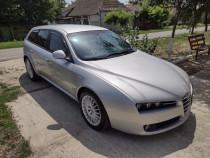 Alfa Romeo 159,1.9 jtdm