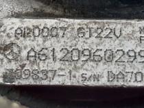 Turbo ML 2.7 w163