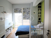 Apartament cu 2 camere in Bonjour Residence