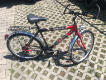 Bicicleta DHS 26 inch