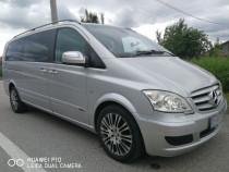 Mercedes-Benz Viano V6 * AMBIENTE * Blue-Efficiency * - FULL