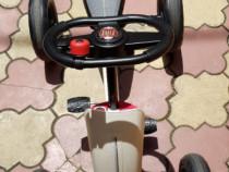 Kart cu pedale Fiat 500