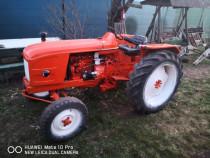 Tractor Renault super 5