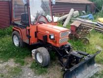 Tractor Hako Jung