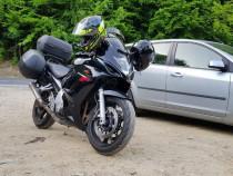 Suzuki GSX650F / Bandit - an 2008